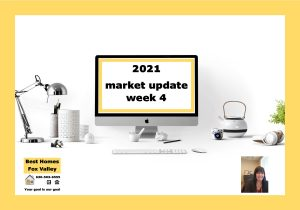 2021 market update week 4 Cover