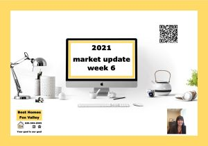2021 market update week 6 Cover with QR code