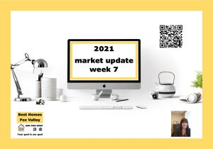 2021 market update week 7 Cover