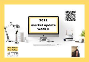 2021 market update week 8 Cover