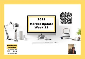 2021 market update week 11 Cover