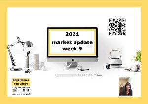2021 market update week 9 Cover