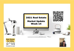 2021 Real Estate market update week 14 Cover